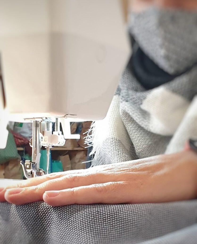 clases de costura semanal